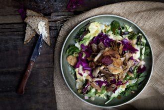 Bønder_Salat
